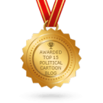 Humor Times Named One of the Top 15 Political Cartoon Websites