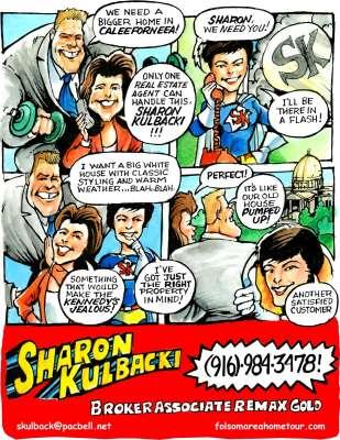 cartoon ads, Kulbacki