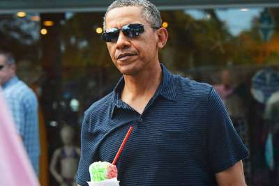 Obama, Obamacare