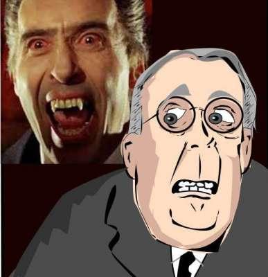McConnell, Vampire