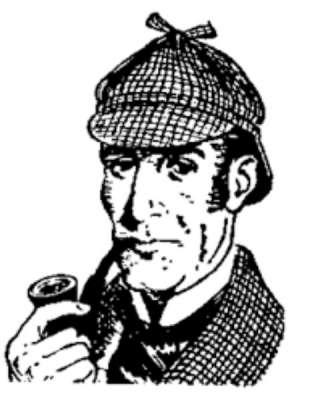 Sherlock Holmes, FBI