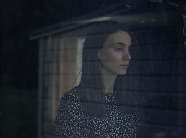 A Ghost Story, Rooney Mara