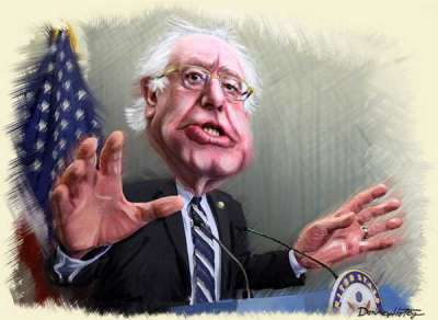 The Jerry Duncan Show Interviews Senator Bernie Sanders and His Uncle Max Sanders