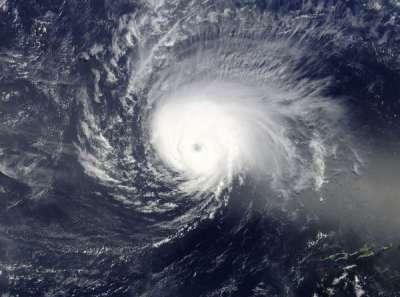 hurricane chet