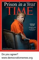 Donald Trump downfall