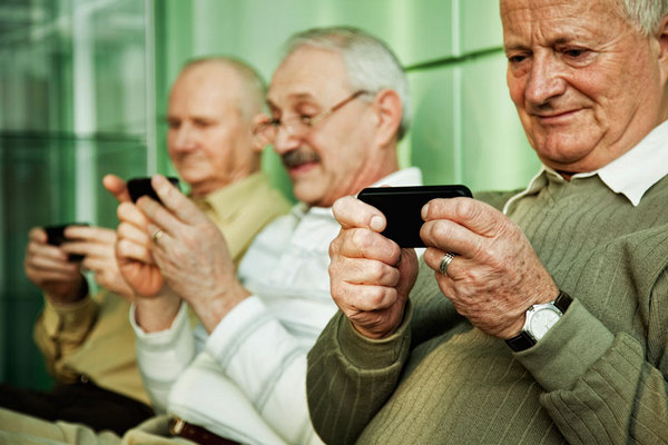 New iPhone X Allows Baby Boomers to Complain about Medicare-for-All from Comfort of Free Doctor Visit