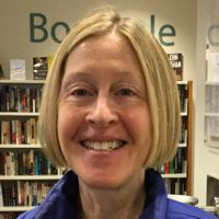Roz Warren, A Nun Walks Into A Library…
