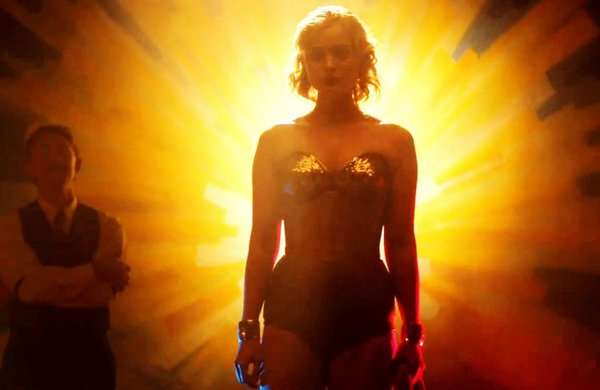 "Movie Review: ""Professor Marston and the Wonder Women"""