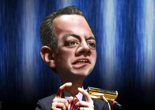 The Jerry Duncan Show: Interview with Reince Priebus