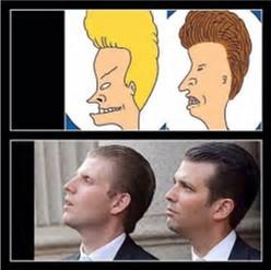 Donald Trump Jr, Don Jr
