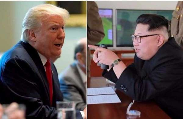 Trump to meet Kim Jong Un, headlines today