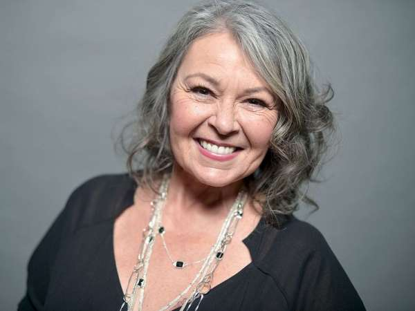 The Jerry Duncan Show Interviews Trumper Roseanne Barr