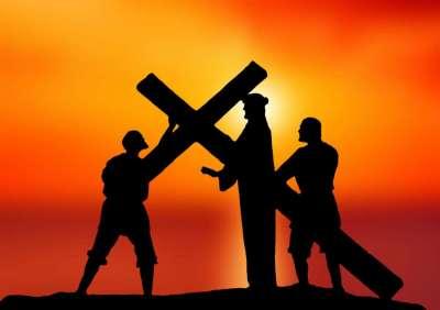 Jesus on Apocalypse