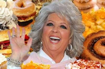 Paula Deen racist cook