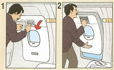 Premature Evacuation: Exit Seat