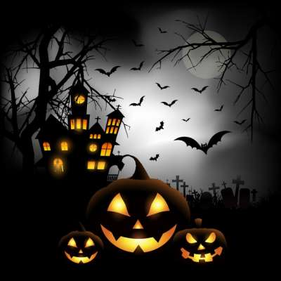 War on Halloween