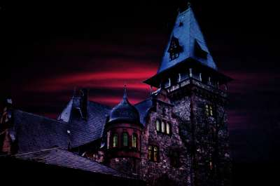 Specialty Haunted Houses