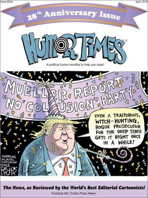 independent press, Humor Times