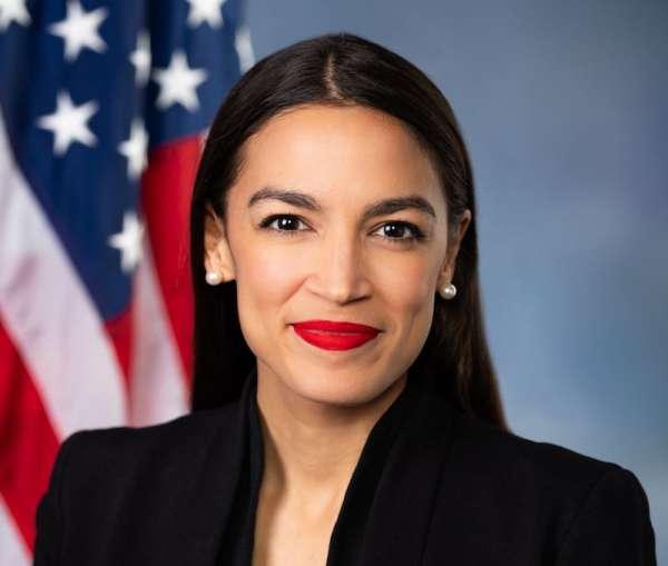 The Jerry Duncan Show Interviews Congresswoman Alexandria Ocasio-Cortez