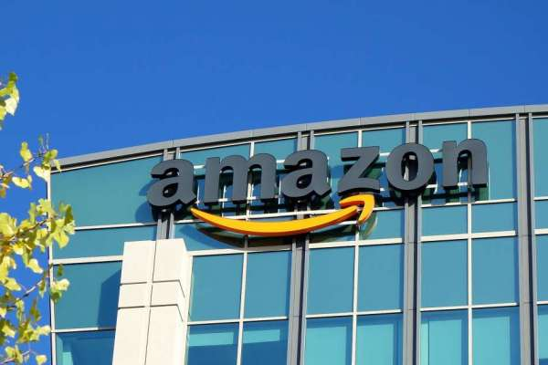 Amazon pulls out