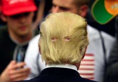blond president jokes