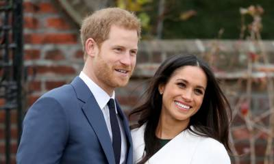 Megan and the Queen at odds: Prince Harry and Meghan Markle
