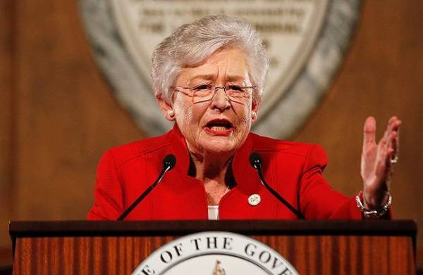 'New Hope for Every Ova': Alabama Doubles Down on New Abortion Law