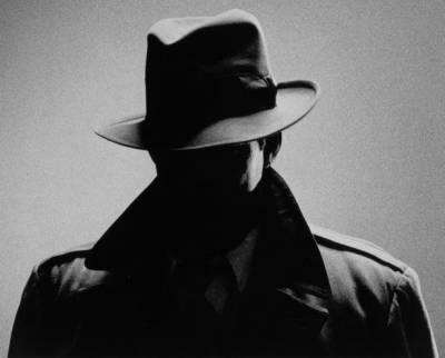Presidential investigator Jack Diamond