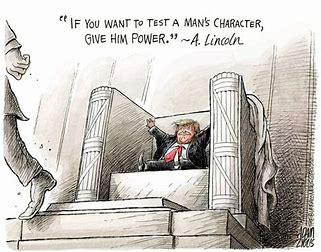 Presidential Exam