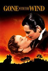 "Civil War ""Gone With The Wind"""