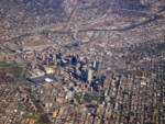 Denver: A Scab That Envelopes the Foot of the Rockies
