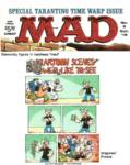 Funnies Farrago: The Penultimate Mad