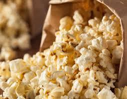 al- Baghdadi popcorn