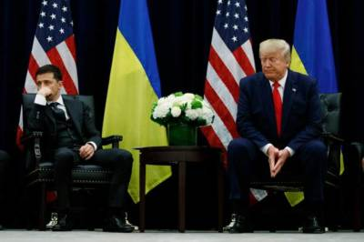 Ukrainegate