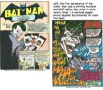 Funnies Farrago: The Joker Is Back