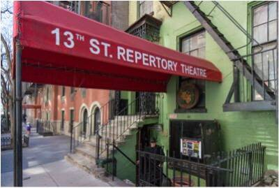 Jerry Duncan Show at the Thirteenth Street Repertory Company