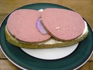 Mitch McConnell sandwich