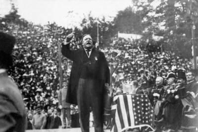Farewell Addresses William H. Taft