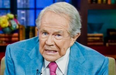 televangelists abandon Trump - Pat Robertson