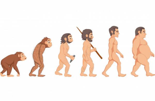 The Stone Age vs Today's Kids... 'Tis the Season for Toys!