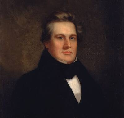 Unfit to Rule, Millard Fillmore
