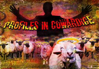Republican sheep