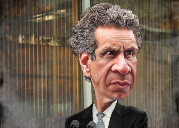 The Jerry Duncan Show Interviews New York Governor Andrew Cuomo