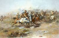 After Video Review, General George Custer Declared Winner of the Battle of the Little Big Horn