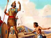 True Story of David and Goliath Revealed in Archeological Find
