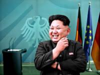 Kim Jong Un Accepts Endorsement Deal with 7-Up