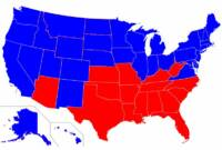 The Conservative States of America: A Proposal
