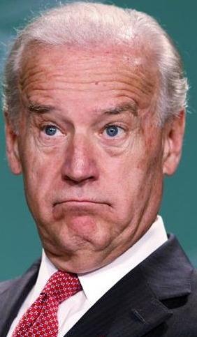 Joe Biden mediocrity