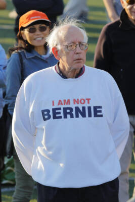 Sanders campaign