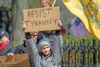Michigan Protesters Take Aim at McDonald's, Demand Return of McRib